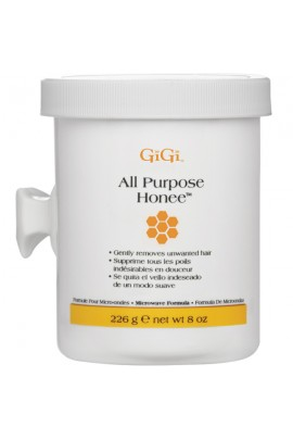 GiGi All Purpose Honee Microwave Formula - 8oz / 226g