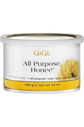 GiGi All Purpose Honee Wax - 14oz / 396g