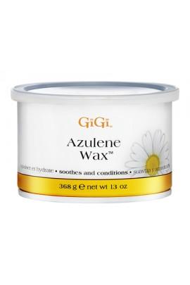 GiGi Azulene Wax - 13oz / 368g