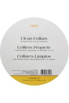 GiGi Clean Collars - 14oz - 50pk