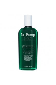 GiGi No Bump Rx Skin Treatment - 4oz / 118ml