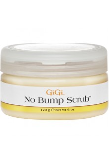 GiGi No Bump Scrub - 6oz / 170g