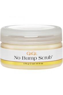 GiGi No Bump Scrub - 6oz / 170g