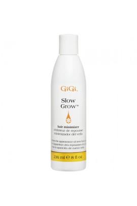 GiGi Slow Grow - 8oz / 236ml