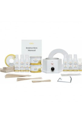 GiGi Wax Pro 1 Kit