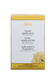 GiGi Wax Small Applicators - 100pk