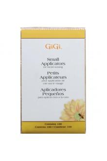 GiGi Wax Small Applicators - 100pk