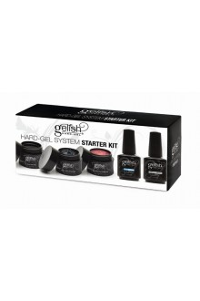 Nail Harmony Gelish Hard-Gel LED - System Starter Kit