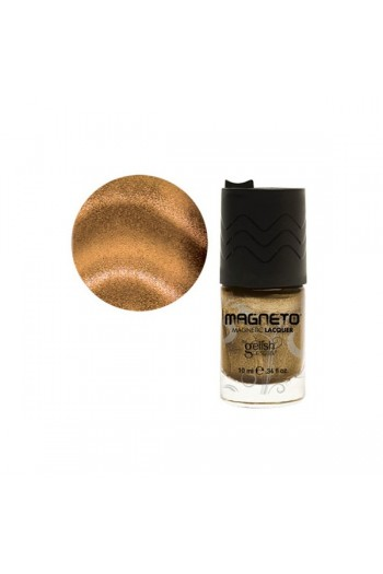 Nail Harmony Gelish Magneto Combo Kit #5 - Don't Be So Particular - 0.5oz / 15ml