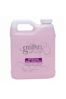 Nail Harmony Gelish Soak-Off Gel Remover Refill - 32oz / 960ml