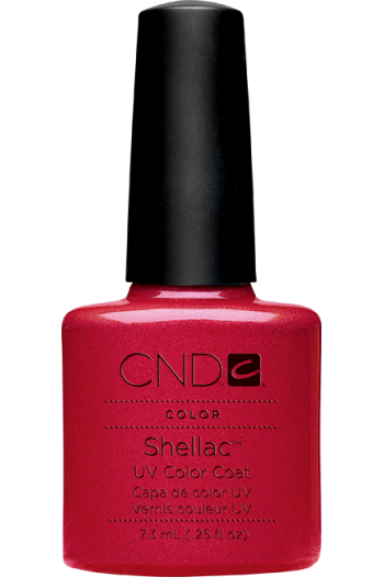 CND Shellac Power Polish - Hollywood - 0.25oz / 7.3ml