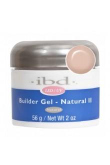 ibd LED/UV Builder Gel - Natural II - 2oz / 56g
