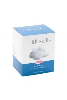 ibd Lint-Free Nail Wipes - 80ct