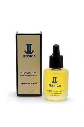 Jessica Treatment - Phenomen Oil - 0.5oz / 14.8ml