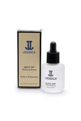 Jessica Treatment - Quick Dry - 0.5oz / 14.8ml