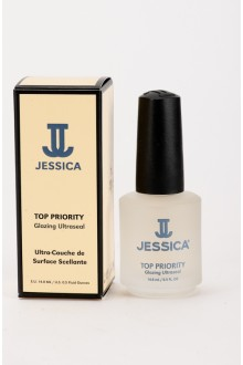 Jessica Treatment - Top Priority - 0.5oz / 14.8ml