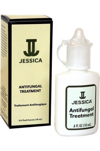 Jessica Treatment - Antifungal Treatment - 0.6oz / 18ml