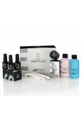 Jessica GELeration Essentials Kit