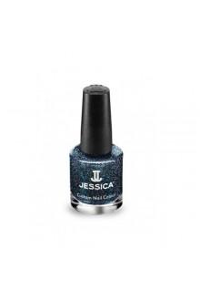 Jessica Nail Polish - Glamarama Christmas Collection 2012 - Platinum Wishes - 0.5oz / 14.8ml