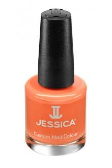 Jessica Nail Polish - Gelato Mio! Summer Collection - Tangerine Dreamz - 0.5oz / 14.8ml