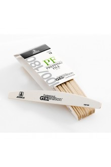 Jessica GELeration - Prepping File - 12pk - 100/180 Grit