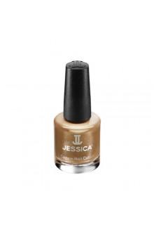 Jessica Nail Polish - Spicy Dreams Fall Collection 2012 - Gingersnap 736 - 0.5oz / 14.8ml