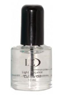 Light Elegance Cuticle Oil - 10ml
