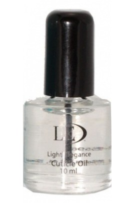 Light Elegance Cuticle Oil - 10ml