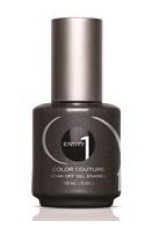 Entity One Color Couture Soak Off Gel Polish - Little Black Bottle - 0.5oz / 15ml