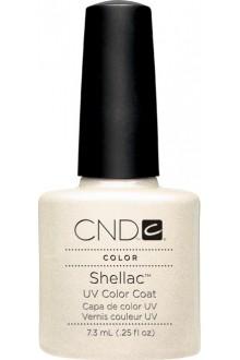 CND Shellac Power Polish - Mother of Pearl - 0.25oz / 7.3ml