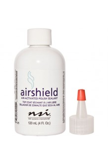 NSI Airshield: Air Dry Polish Sealant - 4oz / 120ml