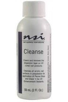 NSI Cleanse - 2oz / 59ml