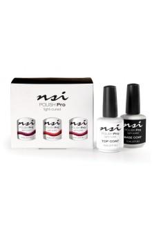 NSI Polish Pro Gel Polish: Introductory Kit