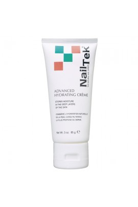 Nail Tek Advanced Hydrating Creme - 3oz / 85g