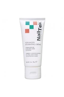 Nail Tek Advanced Hydrating Creme - 3oz / 85g