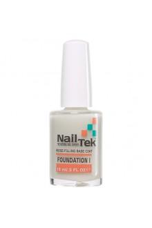 Nail Tek Foundation I - 0.5oz / 15ml