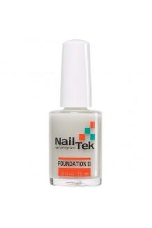 Nail Tek Foundation III - 0.5oz / 15ml