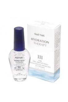 Nail Tek Hydration Therapy III - 0.5oz / 15ml