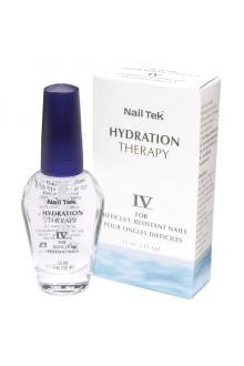 Nail Tek Hydration Therapy IV - 0.5oz / 15ml