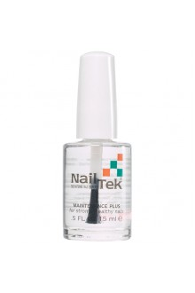 Nail Tek Maintenance Plus I - 0.5oz / 15ml