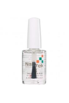 Nail Tek Protection Plus III - 0.5oz / 15ml