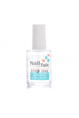 Nail Tek Step One - 0.5oz / 15ml