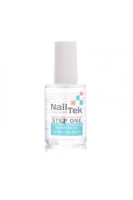 Nail Tek Step One - 0.5oz / 15ml
