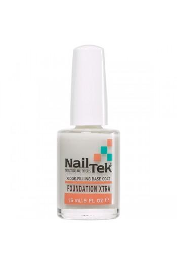 Nail Tek XTRA Foundation - 0.5oz / 15ml