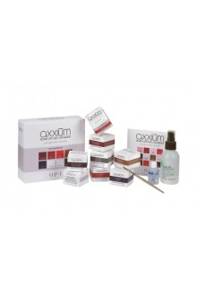 OPI Axxium Soak-Off Gel Lacquer: Color-Fulls Starter Kit