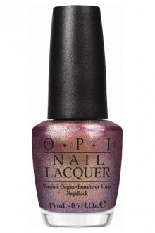 OPI Nail Lacquer - Rally Pretty Pink - 0.5oz / 15ml