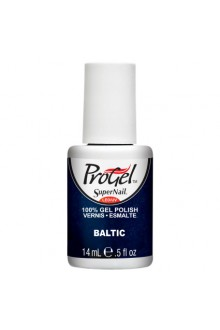 SuperNail ProGel Polish - Baltic - 0.5oz / 14ml