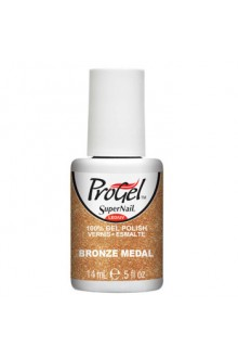 SuperNail ProGel Polish - Bronze Medal - 0.5oz / 14ml
