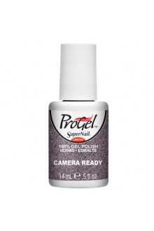 SuperNail ProGel Polish - Camera Ready - 0.5oz / 14ml