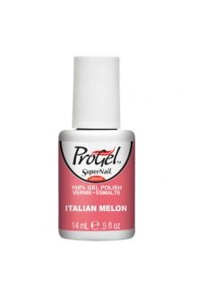 SuperNail ProGel Polish - Italian Melon - 0.5oz / 14ml